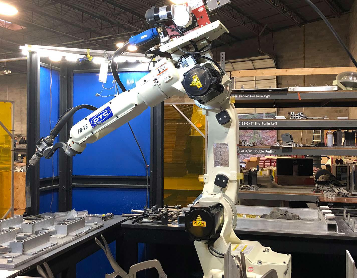 Awnex Robotics