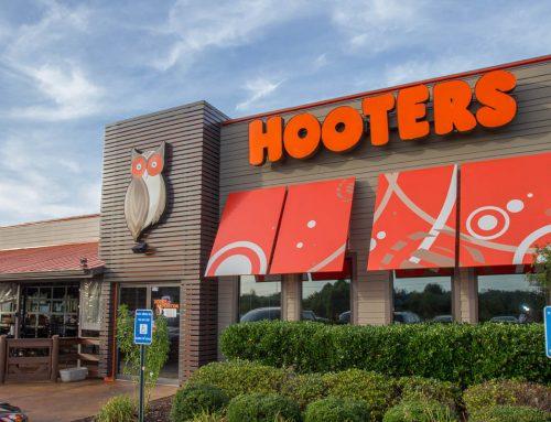 Hooters, Kennesaw GA