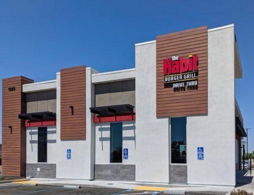 The Habit Burger Grill – Manteca, California
