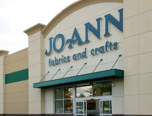 Joann Fabrics and Crafts – Little Rock, Arkansas