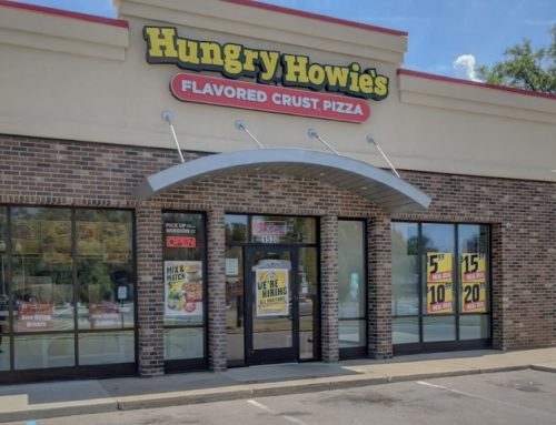 Hungry Howie's – Ypsilanti, Michigan