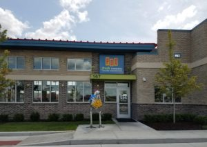 Awnex - Architectural Canopies - PDQ - Wheaton, Illinois