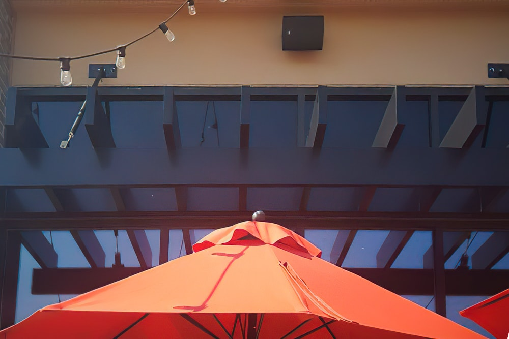 Awnex - Architectural Canopies - Joella's - Middletown, Kentucky