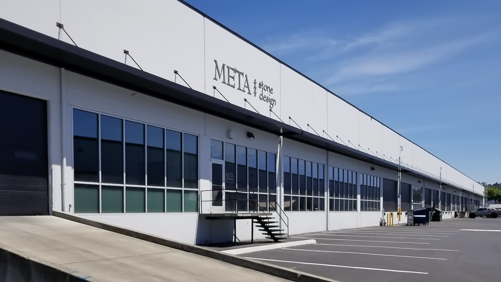 Awnex - Architectural Canopies - Meta Stone Design - Seattle, Washington