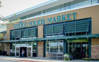 Awnex - Architectural Screens - Whole Foods - Marietta, Georgia