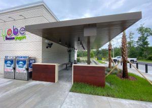 Awnex - Commercial Aluminum Patio Cover - GATE - Jacksonville, Florida