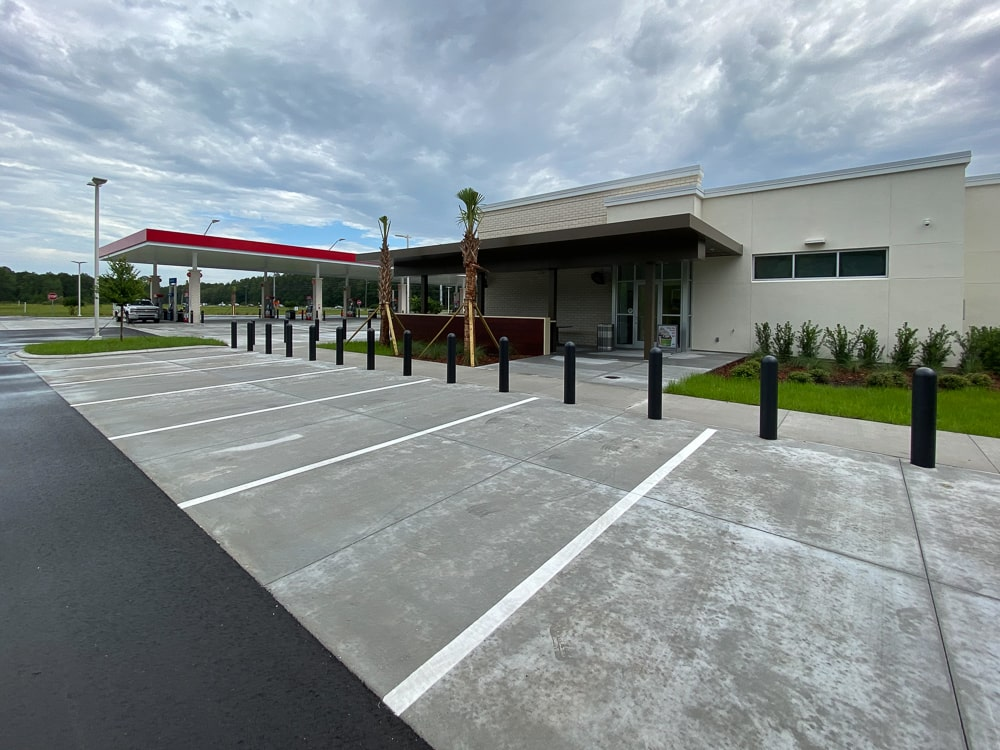 Awnex - Commercial Aluminum Patio Cover - GATE - Jacksonville, Florida