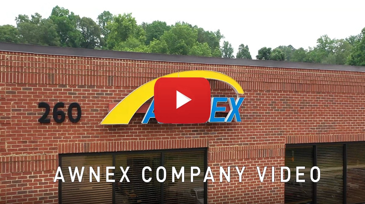 Awnex Company Video