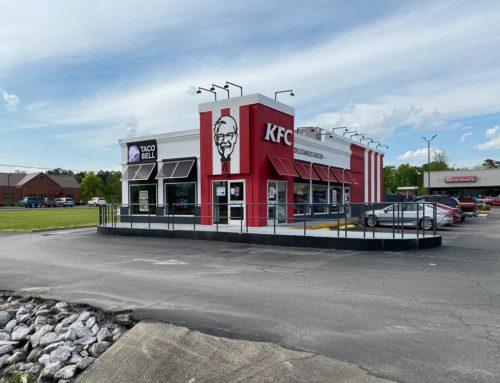 Taco Bell/KFC – Gadsden, Alabama