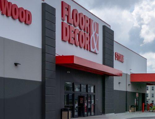 Floor & Decor – Jacksonville, Florida