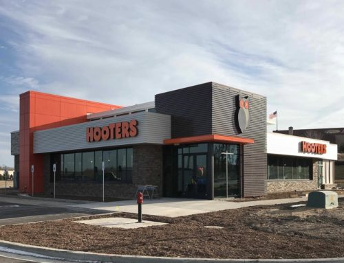 Hooters – Portage, Indiana