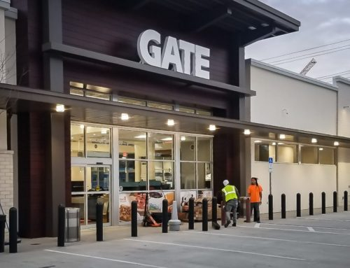GATE – Gainesville, Florida