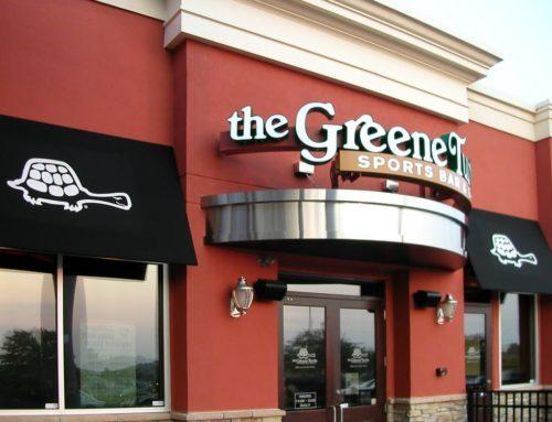 The Greene Turtle – Atlanta, Georgia
