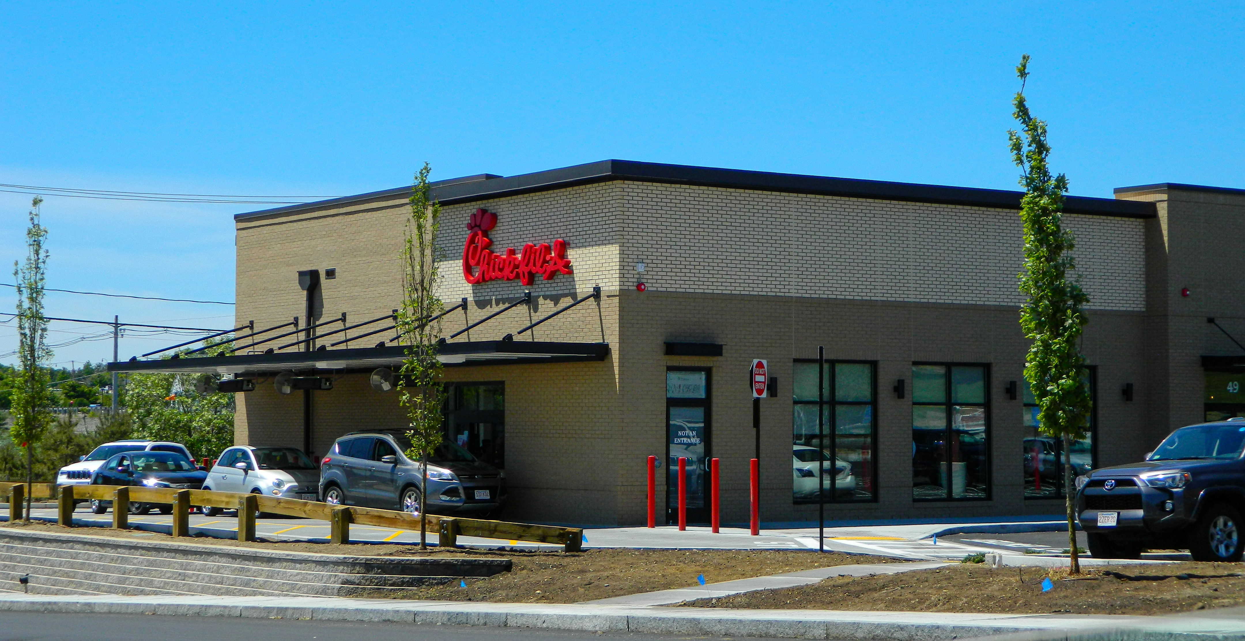 Chick-fil-A – Plymouth