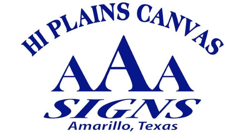 Hi Plains Canvas