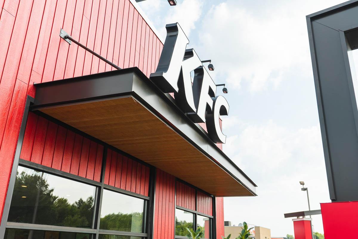 KFC, Harrisburg