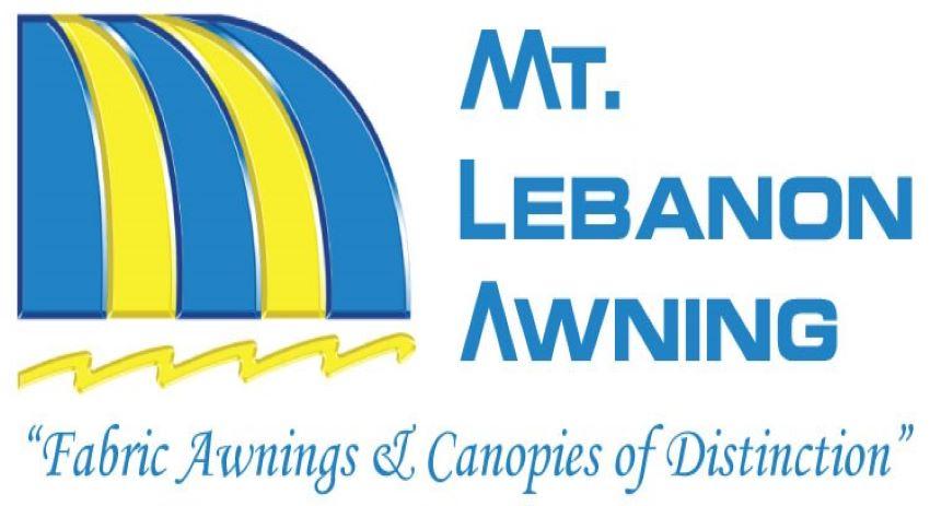 Mt. Lebanon Awning
