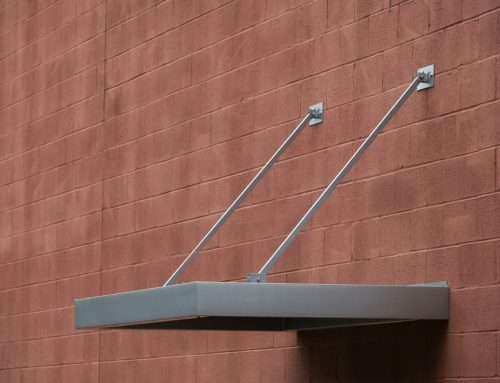 Pittsburg Architectural Canopies – 6 inch face
