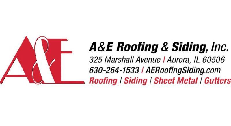 A & E Roofing & Siding, Inc.
