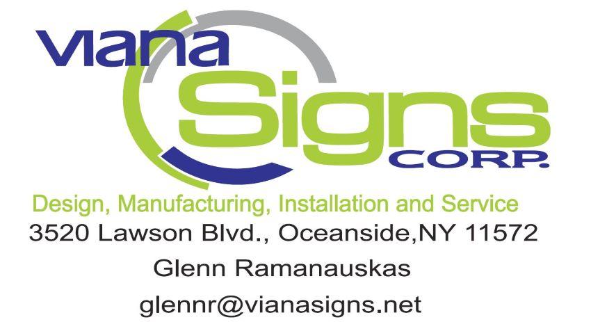 Viana Signs
