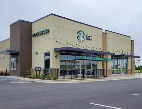 Starbucks – Montgomery, Alabama