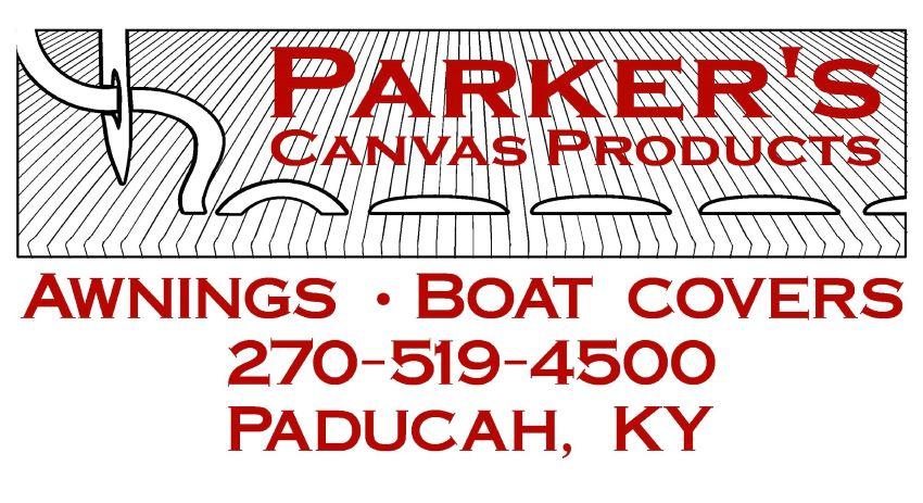 Parker's Canvas Products